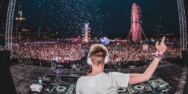 Nicky Romero Tommy Trash Unknown Track 660x330 1 - Can you Guess the Djs?
