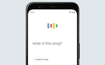 Amazing Google feature that will help you find tracks