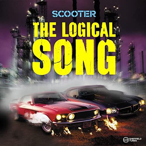Scooter The Logical Song - Top 10 Classic EDM Songs #4