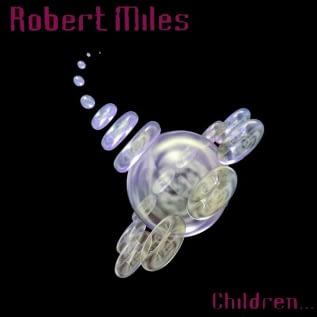 Children by Robert Miles Italian artwork - Top 10 Classic EDM Songs #2