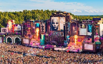 Official: Tomorrowland 2021 is rescheduled for August and September
