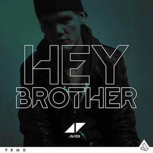 Avicii Hey Brother - 20 Edm Songs That 2000s Kids Grew Up With