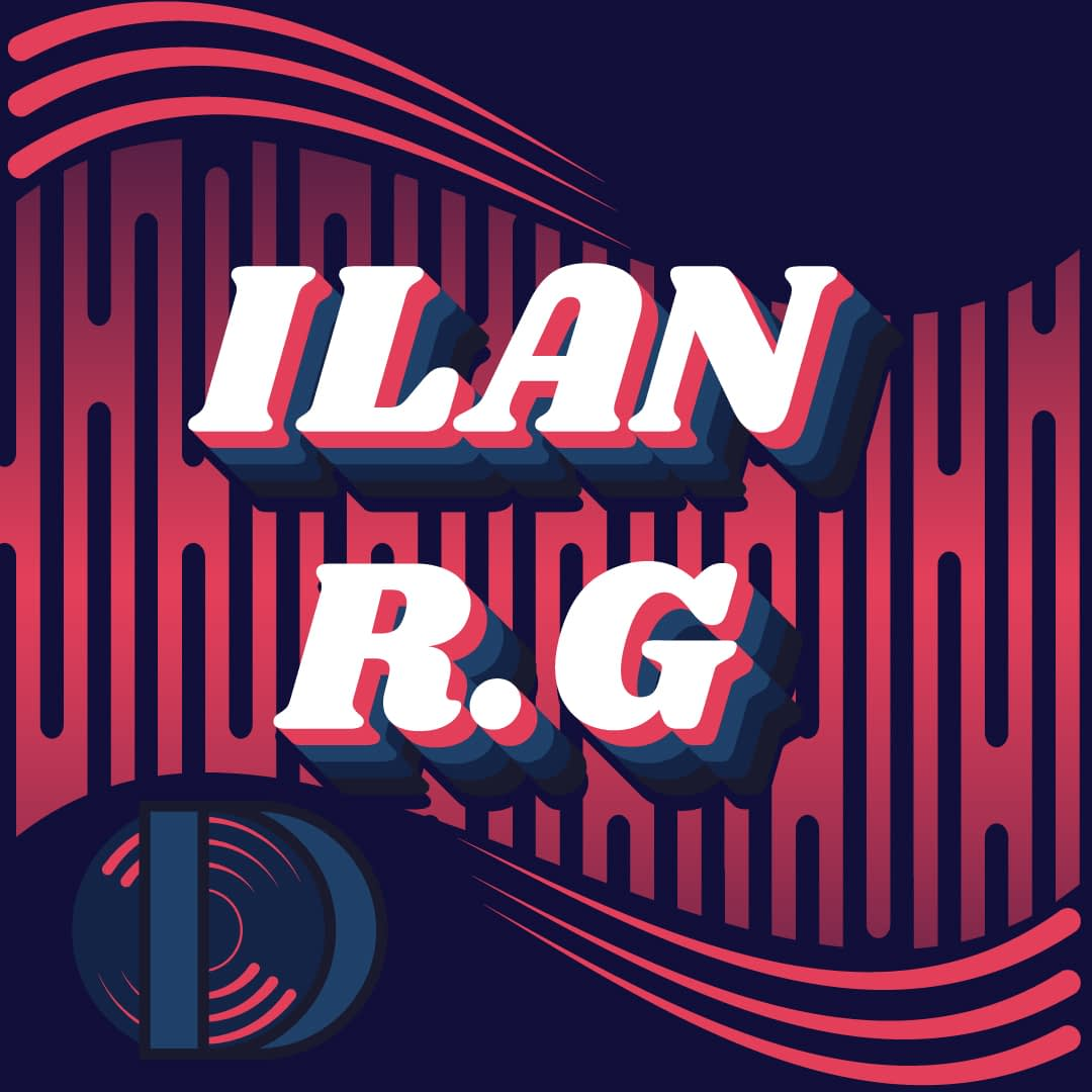 Ilan rg new - tickets