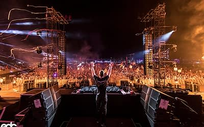 How much do you know about the EDM industry? #4