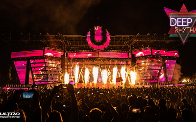 Top 5 Sets of Ultra Music Festival Miami 2019