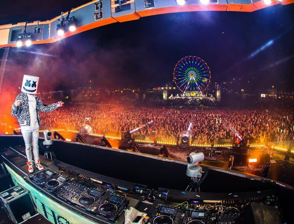 40129684 2089379034413950 7484709961935618048 o 1024x781 - How much do you know about the EDM industry?