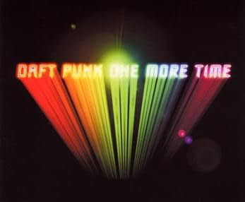 DaftPunk OneMoreTime - 20 Daft Punk hits you have to listen to