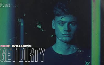 Mike Williams Get Dirty Top 5 songs of the week 77 - Home