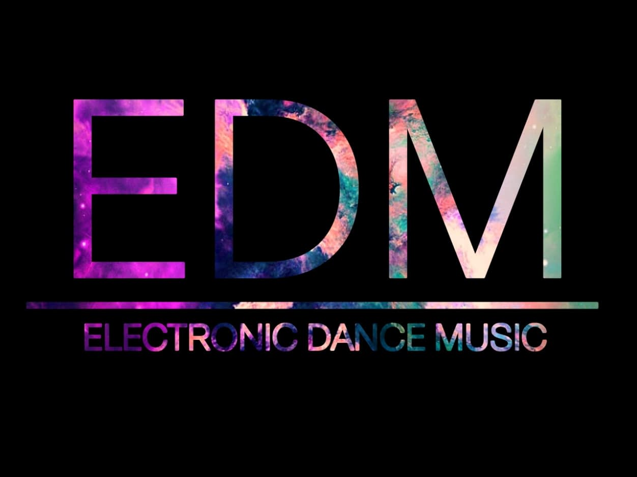 EDM - How much do you know about the edm industry ? #3