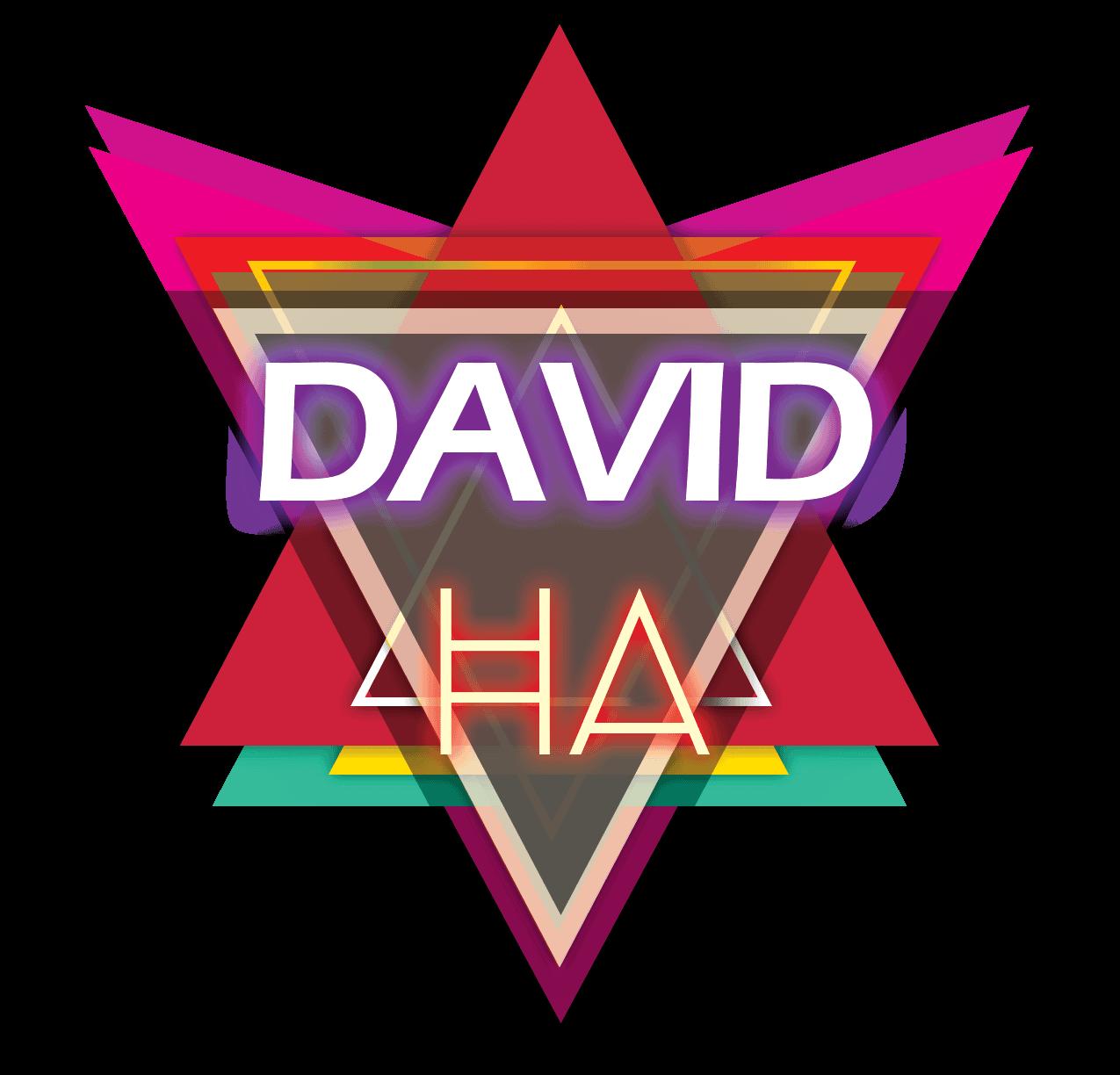 david ha logo - About Us