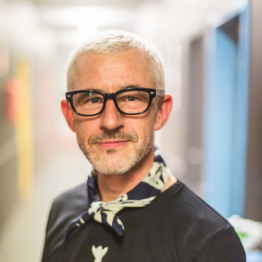 Tony McGuinness (Above & Beyond)