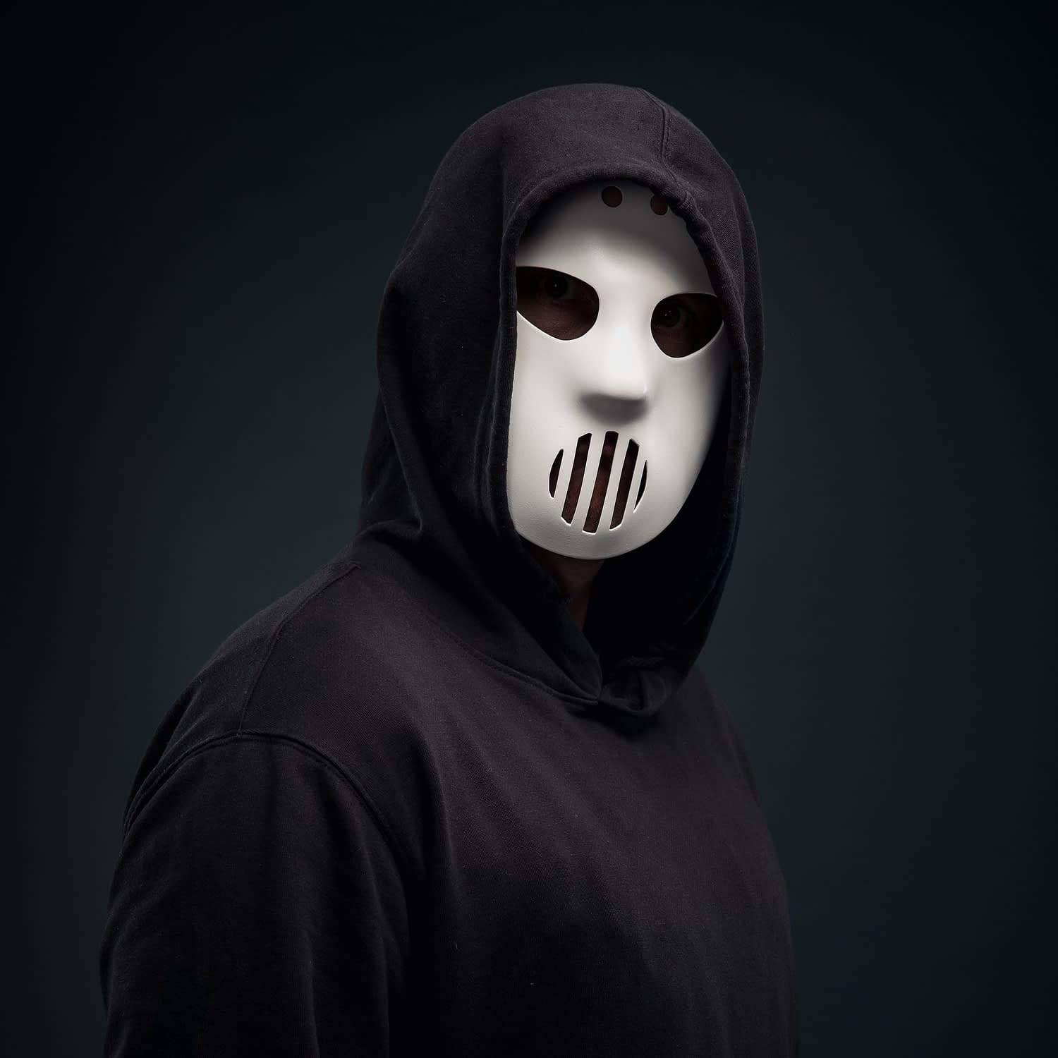 Angerfist (Danny Masseling)