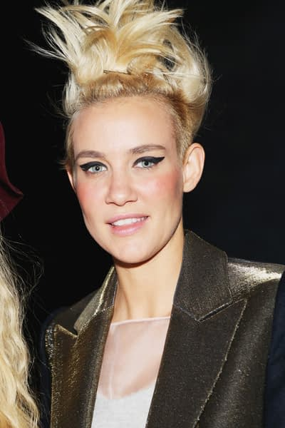 Miriam Nervo (NERVO)