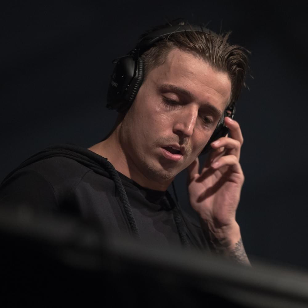 Thom Jongkind (Blasterjaxx)