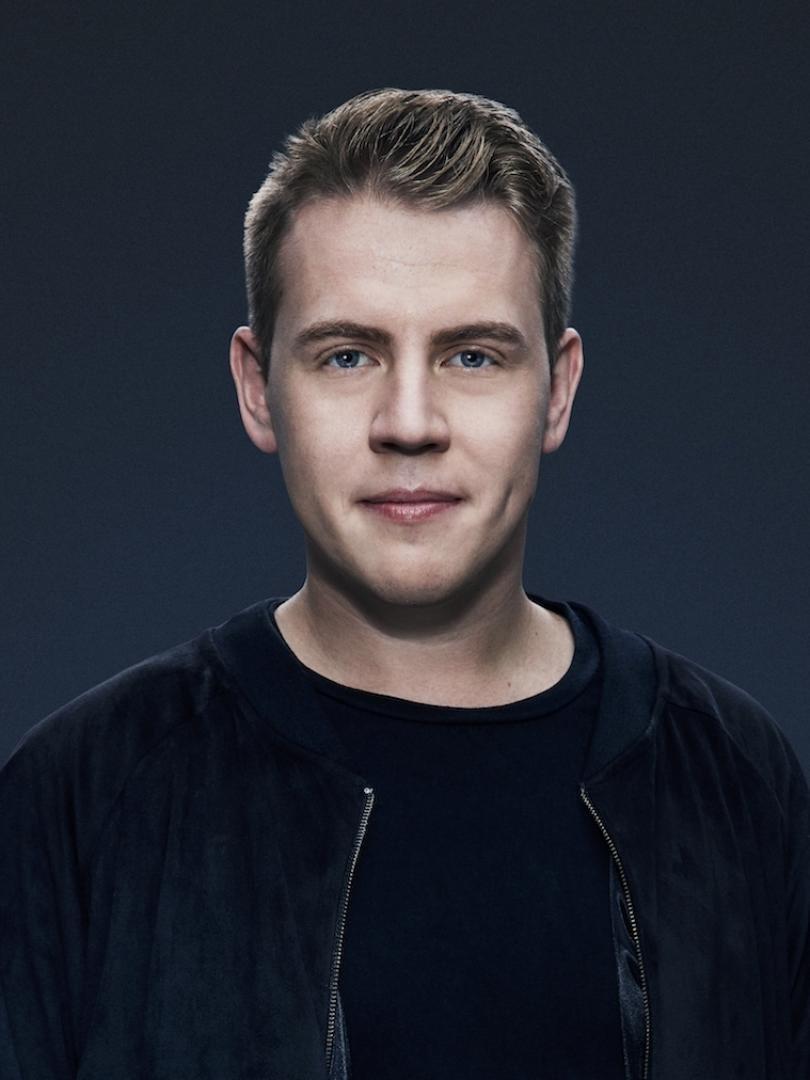 Martin-Jensen
