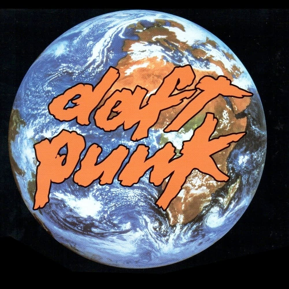 daft punk around the world - 20 Daft Punk hits you have to listen to