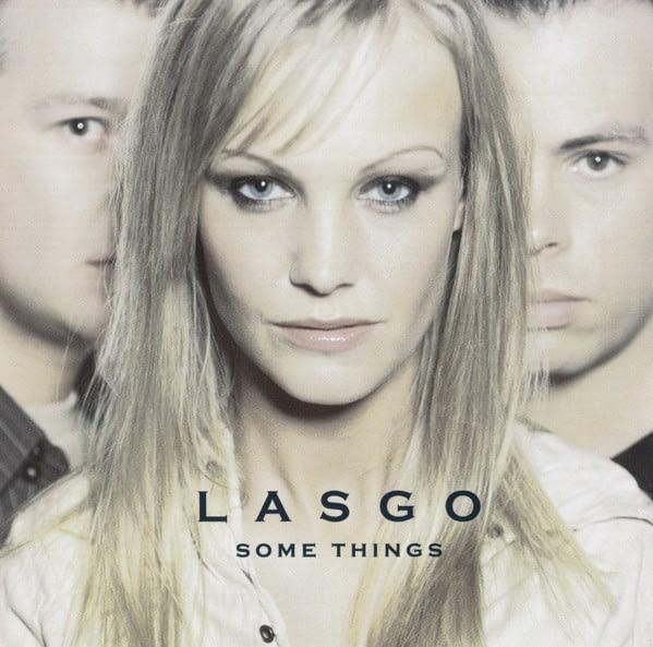Lasgo Something - Top 10 Classic EDM Songs #4