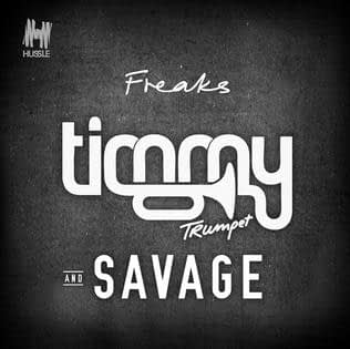 Freaks Timmy Trumpet Savage - 20 Edm Songs That 2000s Kids Grew Up With