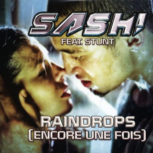 Sash feat. Stunt Raindrops - Top 10 Classic EDM Songs #4