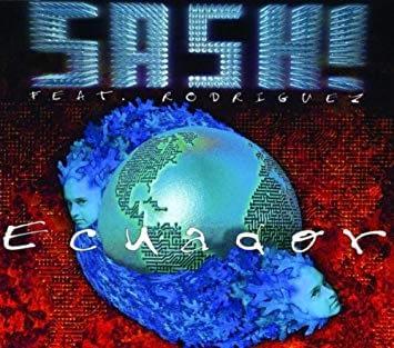 61BKMS9ysvL. SX355  - Top 10 Classic EDM Songs
