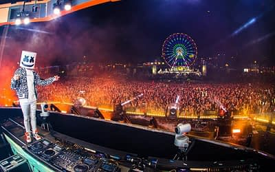How much do you know about the EDM industry?