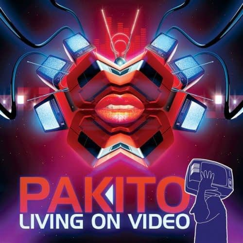 Pakito – Living On Video - Top 10 Classic EDM Songs #4