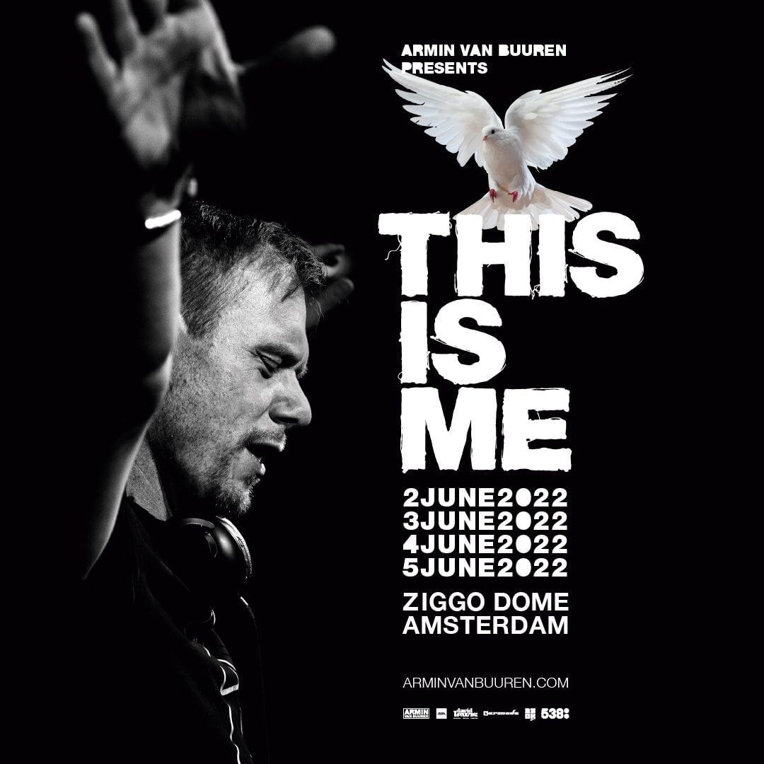 1080X1080 2022 1080x1080 1 - Armin Van Buuren live show has been postponed to 2022