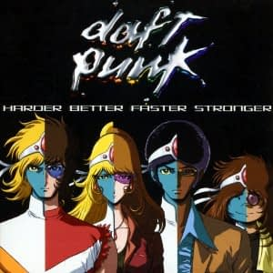 Hbfs single - 20 Daft Punk hits you have to listen to